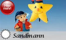 Sterntaler Serie: Sandmann