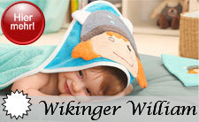 Sterntaler Serie: William der Wikinger