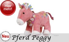 Neuheit 2017 Sterntaler Serie Peggy das Pferd