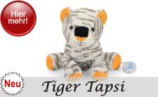 Neuheit 2019 Sterntaler Tiger Tapsi