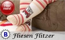 Fliesen Flitzer / Socken / Hausschuhe / Strumpf- Krabbelstrumpfhosen von Sterntaler nach Größe