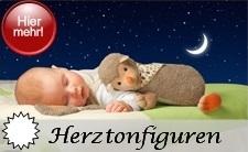 Sterntaler Herzton- Schlaf-gut Figur mit Geräusch