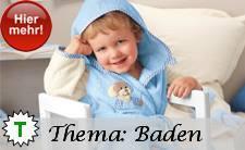 Themen Warengruppe: Sterntaler Baden & Waschen