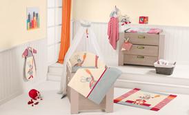 Kinderteppich sterntaler  Kinder Teppich Humphrey Hase STERNTALER 96071