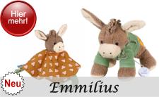 Sterntaler Serie Esel Emmilius