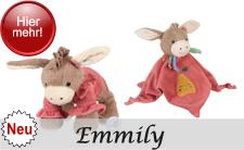 Sterntaler Serie Esel Emmily