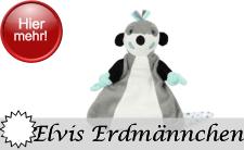 Sterntaler Neuheit 2016 - Motivserie Elvis das Erdmännchen
