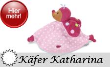 Sterntaler Neuheit 2016 - Motivserie Katharina der Käfer