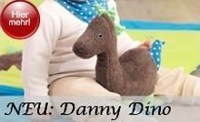 Sterntaler Serie Danny der Dino