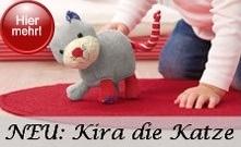 Neuheit 2015 Sterntaler Serie Kira die Katze
