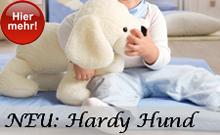 Sterntaler Serie Hardy der Hund
